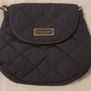 Marc Jacob's Quilted Crossbody bag